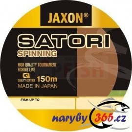 SATORI SPINNING 0,16mm/150m 6kg
