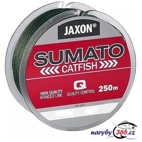 pletenka SUMATO Premium 0,10mm/125m/7kg