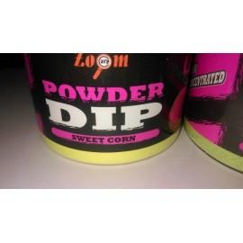 powder dip - kukuřice