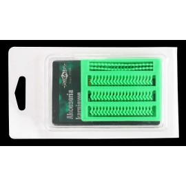 BOILLIE STOPPERS - GREEN - pcs.3