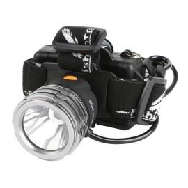 Profesinální čelovka HP CREE 3W - 1 LED MIKADO