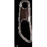 karabinka HOOK BN vel. 0/10kg - 10ks