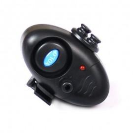 Indikátor záběru Finder s LED světlem a pásem