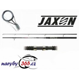 JAXON BLACK ARROW COD PILK 2,40m/100-200g