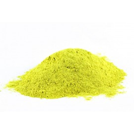Krmiva Hulín fluo práškový DIP - ANANAS 100 g