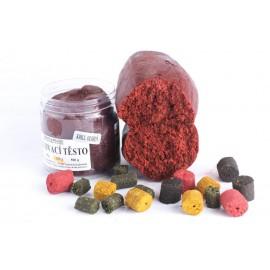 krmiva Hulín obalovací těsto KRILL a OLIHEŇ 150g