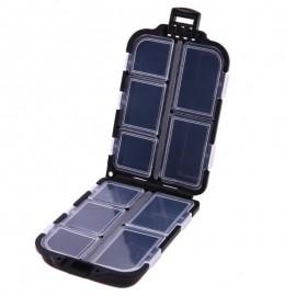 organizér - krabička na rybářskou bižuterii