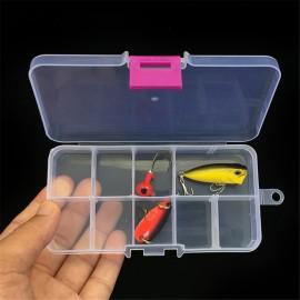 rybářský organizér - krabička 10 přihrádek