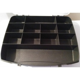 organizér - krabička Titanium pocket