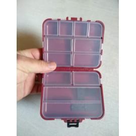 krabička- organizér pro drobné příslušenství