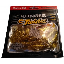 KONGER twister GOLD 70mm 10ks