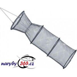 KONGER rybářská síť - vezírek