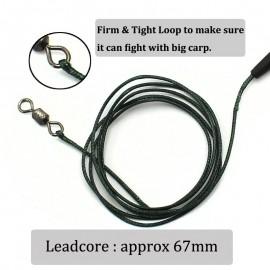 CFP CARP RIGS HOOK 02 8KG