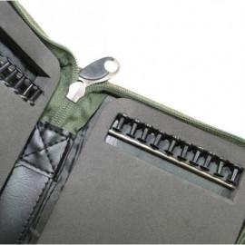 Deštník - GREEN Basic 2.5m MIKADO