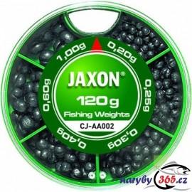 JAXON bročky olůvka - krabička 120g
