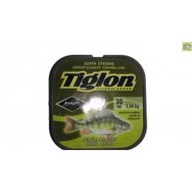 vlasec TIGLON Fluorocarbon Monofile 0,16mm/30m